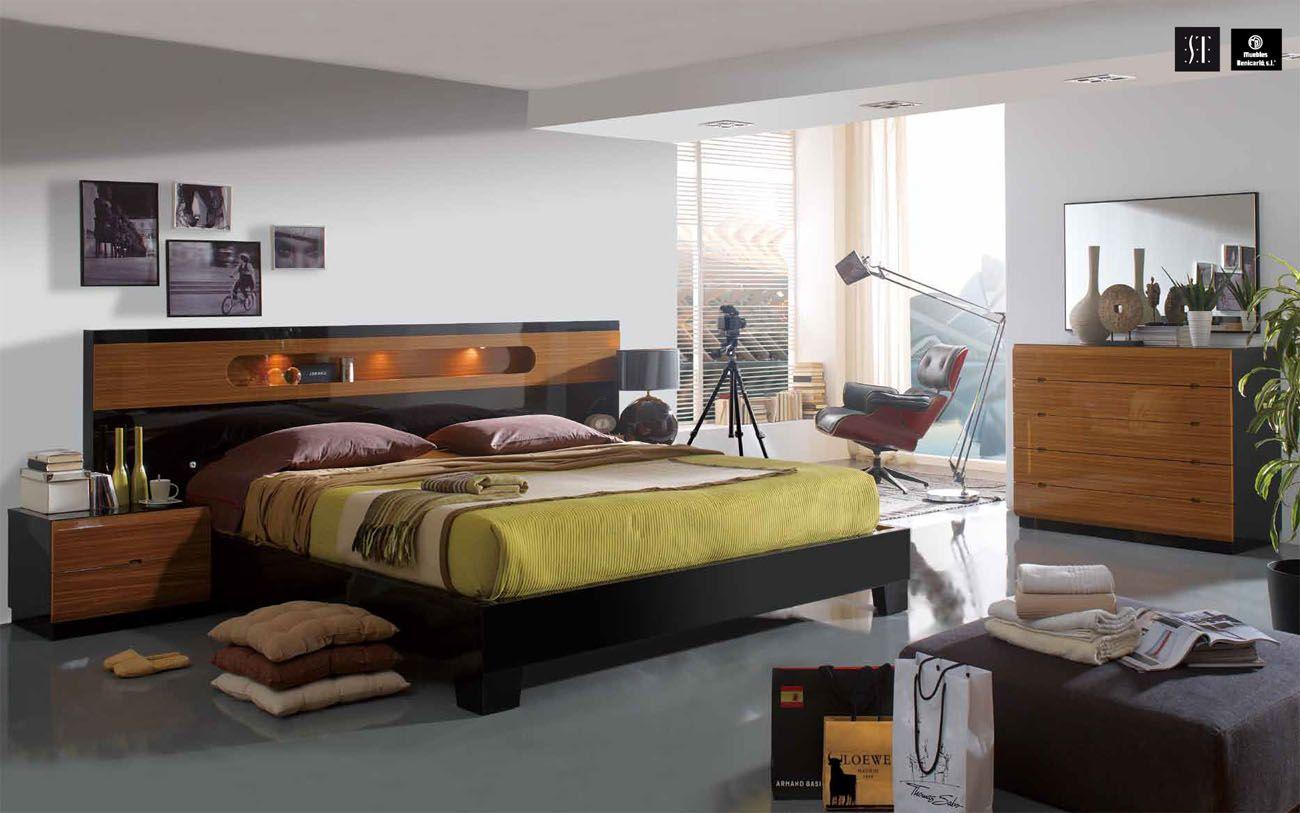 Sal Queen Size Bedroom Set Buy Online At Best Price