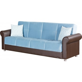 Columbus Loveseat