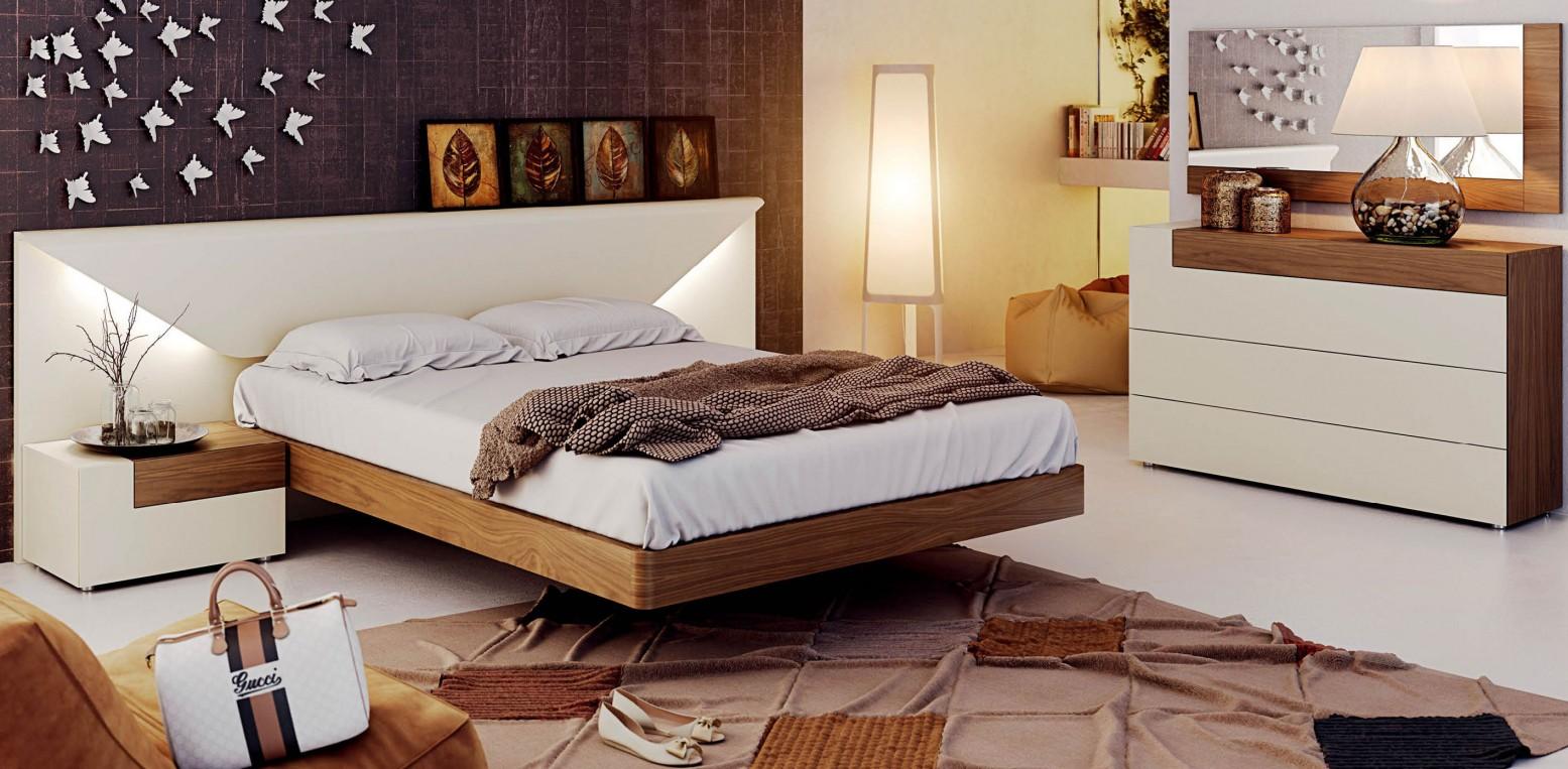 Elena Queen Size Bedroom Set Buy Online At Best Price