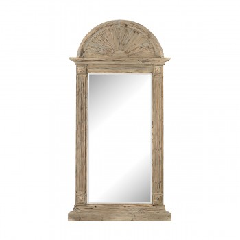 Classical Arch Top Mirror