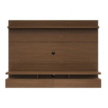 """City 86.5"""" Theater Panel, Nut Brown"""