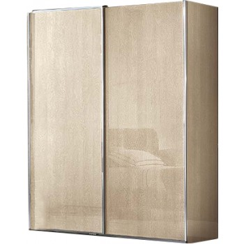 Ambra 2 Sliding Door Wardrobe
