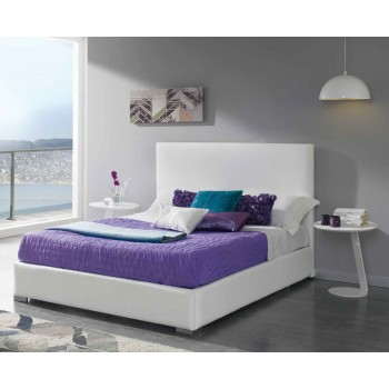 703 Piccolo 3-Piece Euro Queen Size Storage Bedroom Set