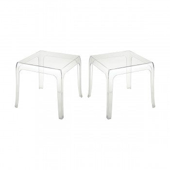 Vanish Table, Set of 2