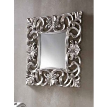 EPU021 Mirror, Silver Antique