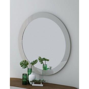 Amsterdam Mirror by J&M Furniture