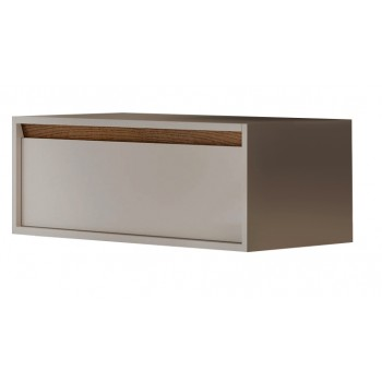 MH96-A Horizontal Wall Unit, Mink