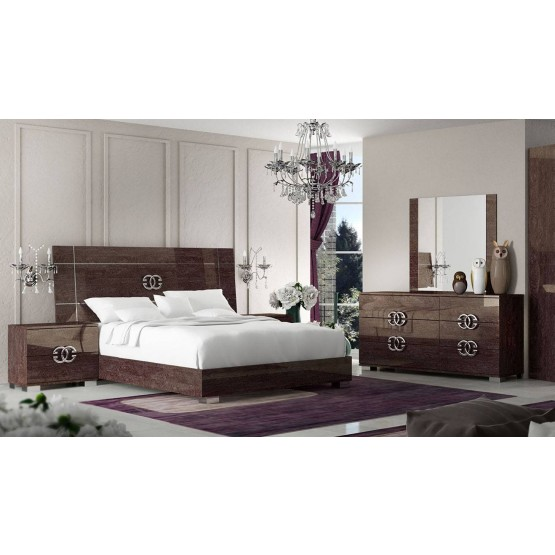 Prestige Classic King Size Bedroom Set Buy Online At Best Price