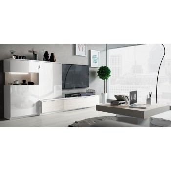 Cordoba Wall Unit