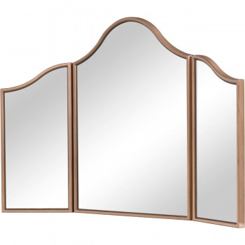 Contempo MF6-1105G Dressing Mirror