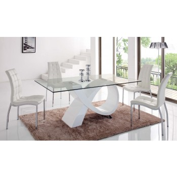 989 Dining Room Set