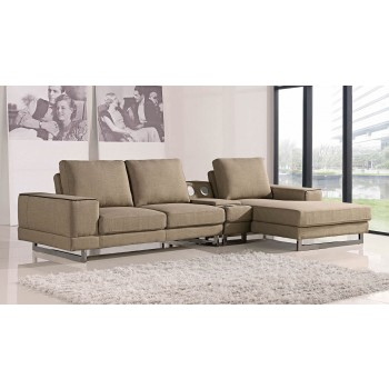 Adele Sectional Sofa, Right Arm Chaise Facing