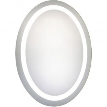 "Nova MRE-6009 Oval LED Mirror, 23"" x 30"""