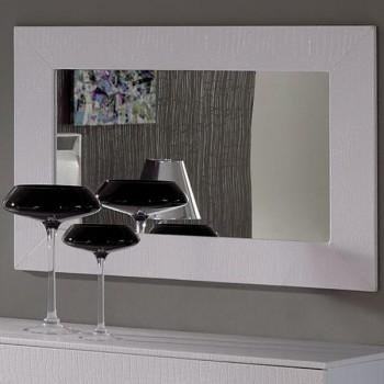 Coco E98 Mirror, White