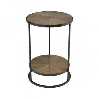 Circa Accent Table