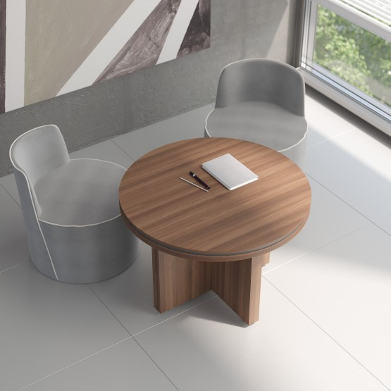 Status Small Table X19, Lowland Nut photo