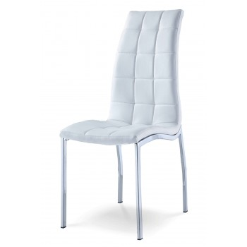 365 Dining Chair, White