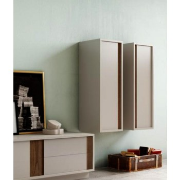 MV96 Vertikal Wall Unit, Mink