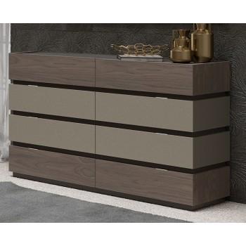 Leo Double Dresser