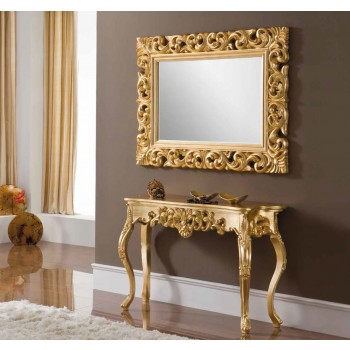 K-58 2-Piece Hall Set, Gold