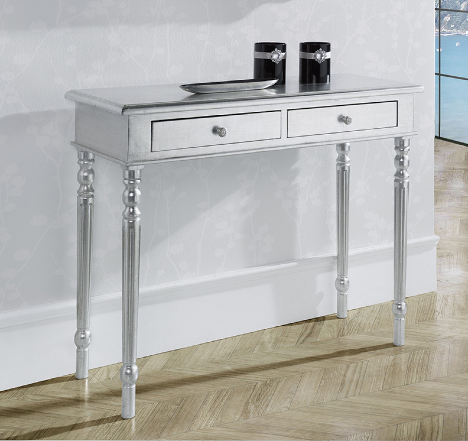Picture of: K 60 Console Table Buy Online At Best Price