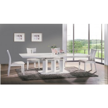 Agata 5-Piece Dining Set