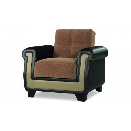 Proline Chair, Brown photo
