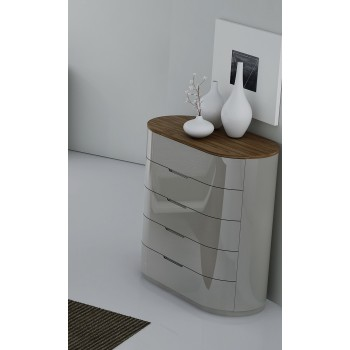 Amsterdam Chest by J&M Furniture