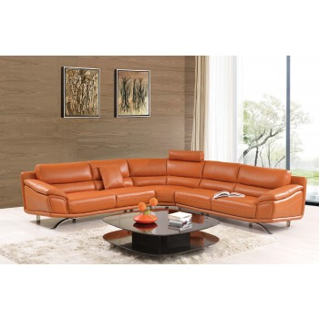 533 Sectional