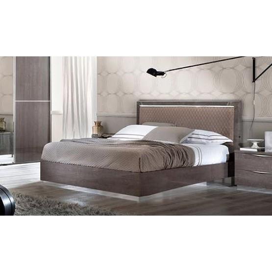 Platinum Rombi King Size Bed photo