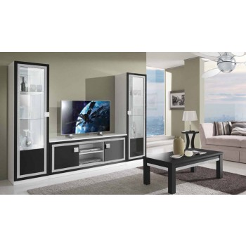 Oscar 3-Piece Entertainment Set