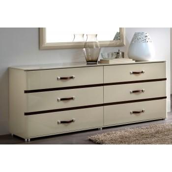 Altea Double Dresser