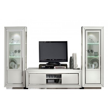 Dama Bianca Wall Unit