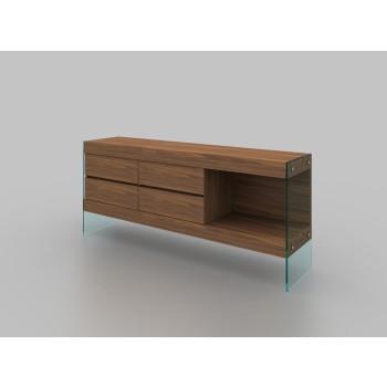 Elm Buffet by J&M Furniture