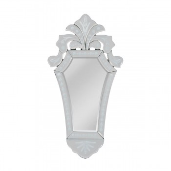 Berdine Medieval Venetian Mirror