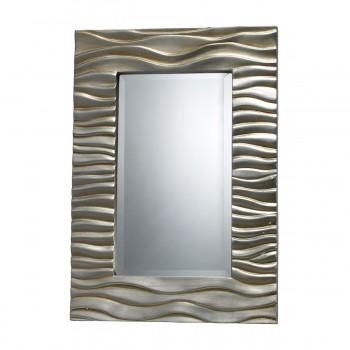 Transcend Beveled Mirror