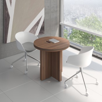 Status Small Table X22, Lowland Nut