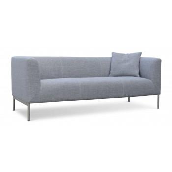 Laguna Sofa, Grey Tweed by SohoConcept Furniture