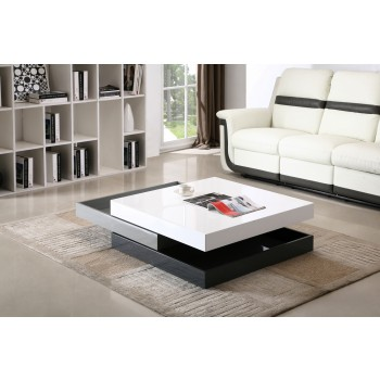 CW01 Coffee Table by J&M Furniture