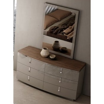 Napa Dresser by J&M Furniture