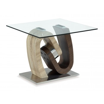 T4126E End Table by Global Furniture USA