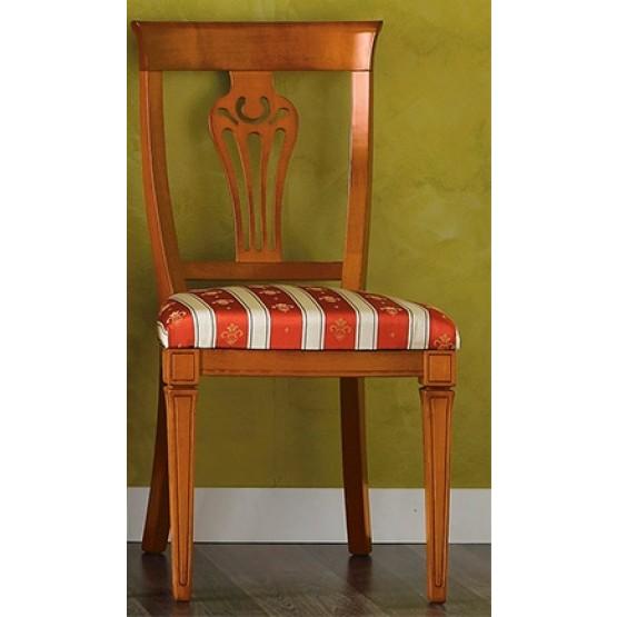 Nostalgia Dining Side Chair, Walnut photo