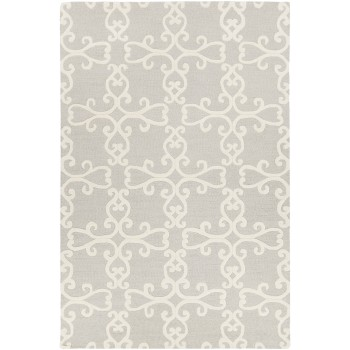 "Makenna MAK-42600 Rug, 5' x 7'6"" by Chandra"