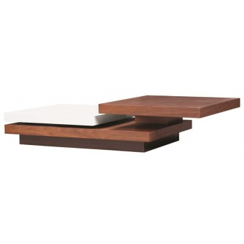 Action Coffee Table