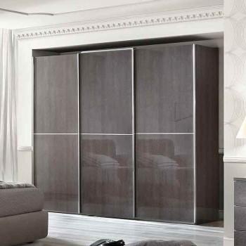 Platinum 3 Sliding Door Wardrobe