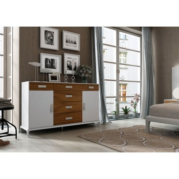 Malaga Double Dresser