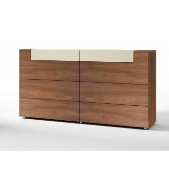 Elena Double Dresser