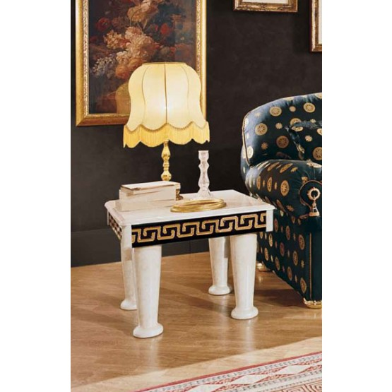 Royale Lamp Table photo