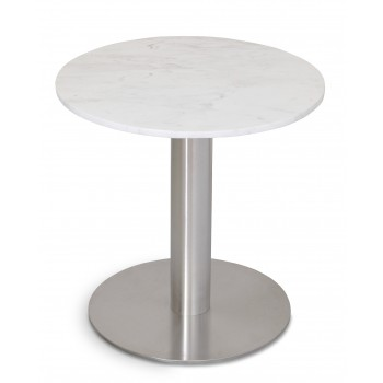Tango End Table, Marble by SohoConcept Furniture