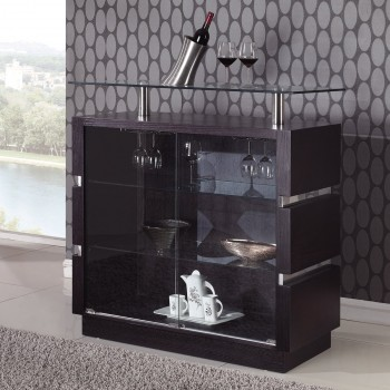 DG072 Bar Cabinet by Global Furniture USA